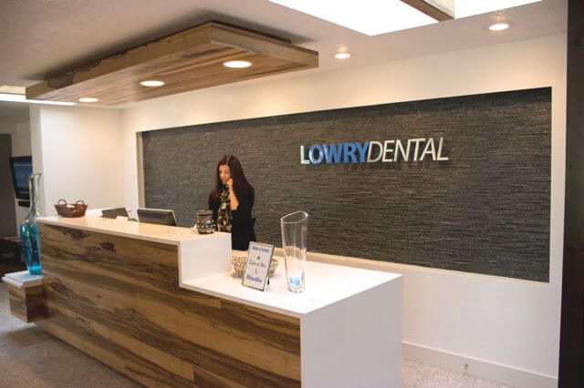 Interior-Dentist-Office-Lowry-Dental-dentures