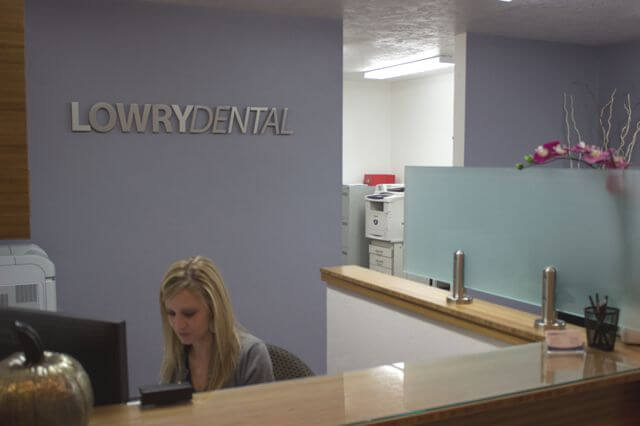 Dentist-Office-back-desk-Lowry-Dental