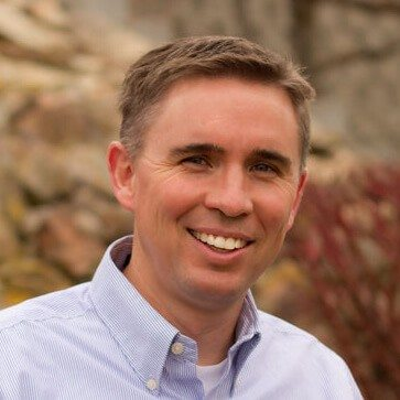 dentist in Boise Dr. Eric Lowry