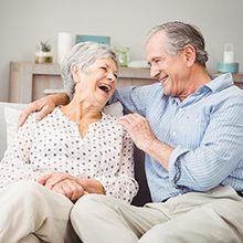 Dentures and Dementia: Memory Loss & Dental Health